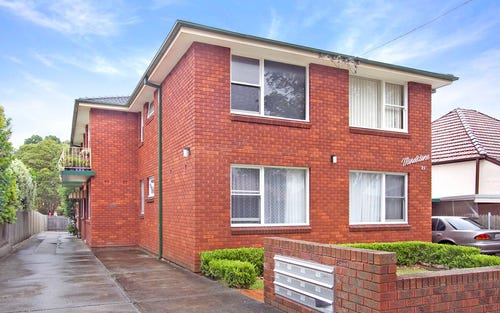 5/21 Shepherd Street, Ashfield NSW