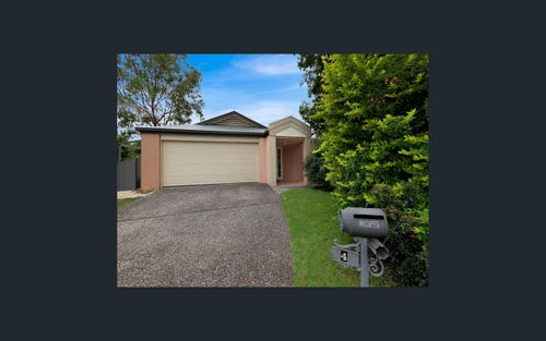 4 Limita Court, Kenmore NSW