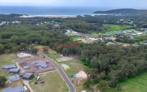 Lot 9, 12 Seamist Drive, One Mile NSW 2316