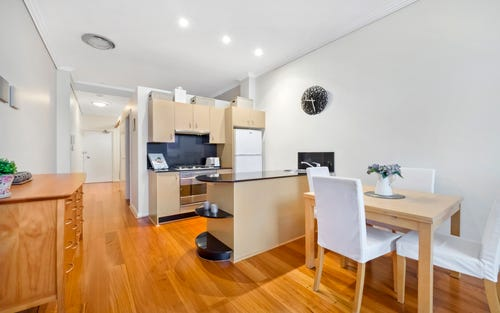119/402 Pacific Hwy, Crows Nest NSW 2065