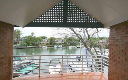 184/4-6 Mariners Drive, Tweed Heads NSW