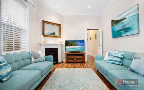 12 Evans St, Balmain NSW 2041
