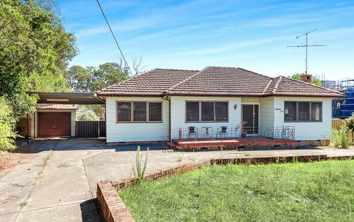 47 Kildare Rd, Blacktown NSW 2148
