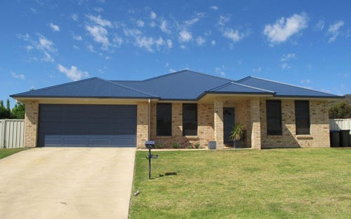 16 Hennessy Place, Mudgee NSW