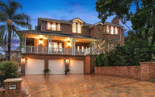 43 Powys Cct, Castle Hill NSW 2154