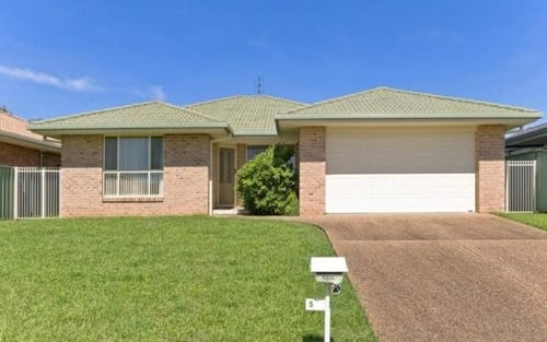 5 Crosslands Avenue, Wauchope NSW