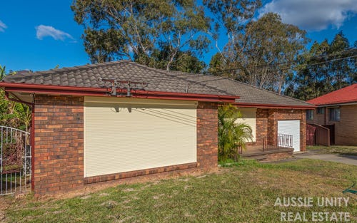 5 Barfil Crescent, South Wentworthville NSW