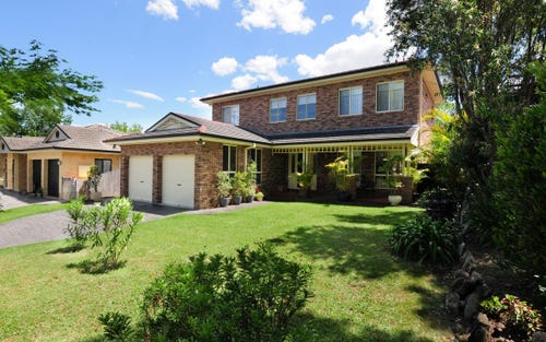 3 Ford St, Berry NSW 2535