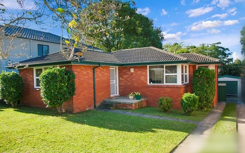 86 Eastview Ave, North Ryde NSW