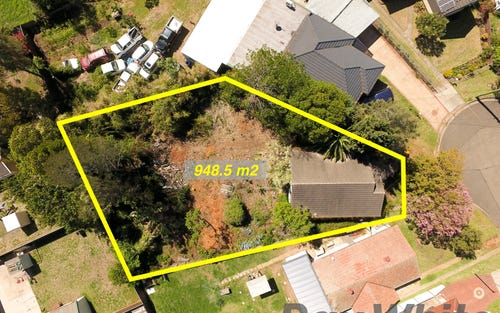 10 Maley St, Guildford NSW 2161