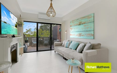 37/9-19 Hillcrest Street, Homebush NSW