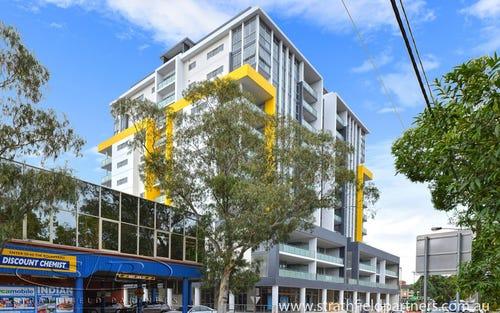 407/29 Morwick Street, Strathfield NSW
