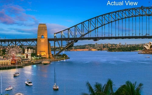 16/21 East Crescent Street, McMahons Point NSW