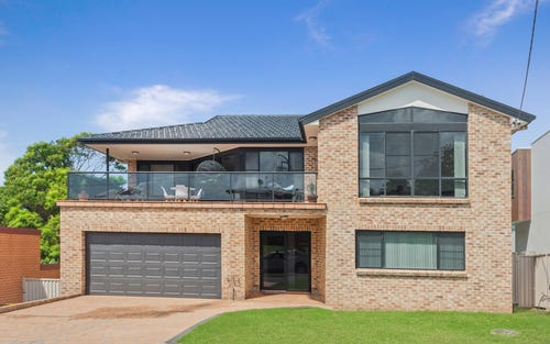 58 Squires Cr, Coledale NSW 2515