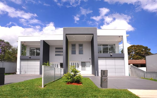 23a sixth avenue, Condell Park NSW 2200
