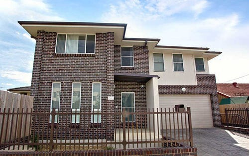 2/156A RAILWAY TERRACE, Merrylands NSW