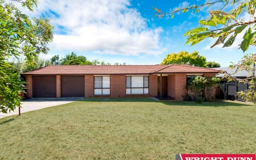 44 Cossington Smith Cr, Lyneham ACT 2602