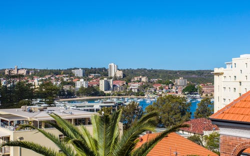 1/6 George Street, Manly NSW