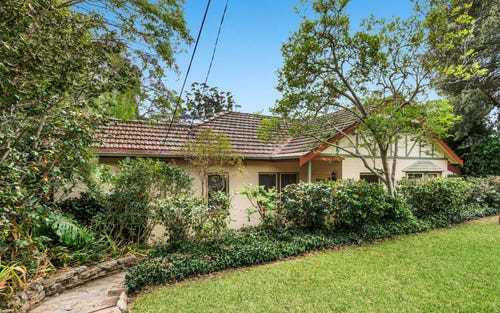 52 Nelson St, Gordon NSW 2072