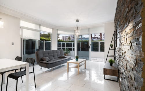 93/1 Dolphin Close, Chiswick NSW