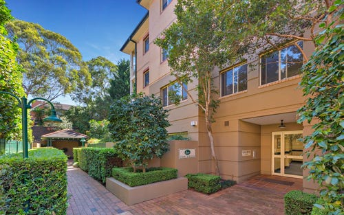 31/40-44 Rosalind St, Cammeray NSW 2062