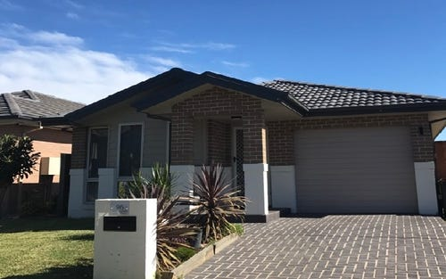 96 Hemsworth Avenue, Middleton Grange NSW