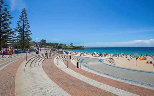 5/126 Coogee Bay Road, Coogee NSW