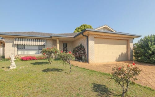 16 Hilton Trotter Place, West Kempsey NSW