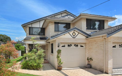 53A Pearson St, South Wentworthville NSW 2145