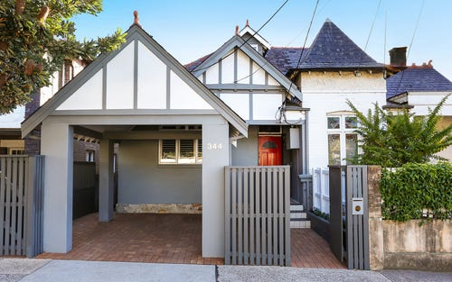 344 Arden St, Coogee NSW 2034