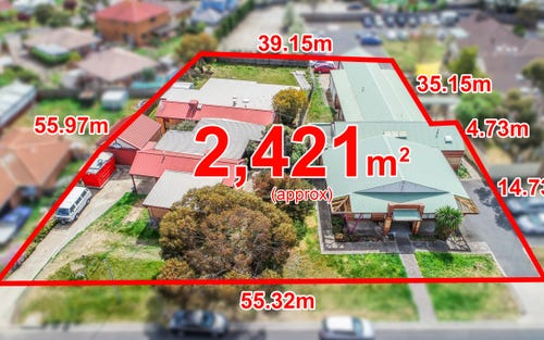 6 Papworth Pl, Meadow Heights VIC 3048