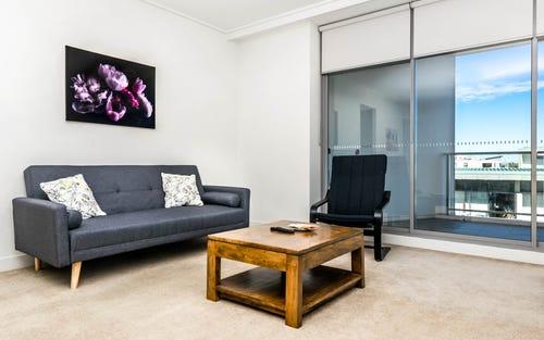 602/10 Jean Wailes Avenue, Rhodes NSW