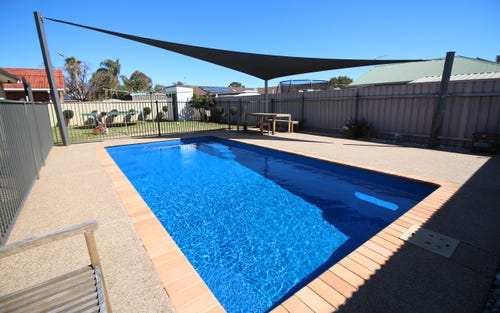 22 Clifton Bvd, Griffith NSW 2680