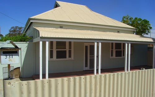 331 Morgan Lane, Broken Hill NSW
