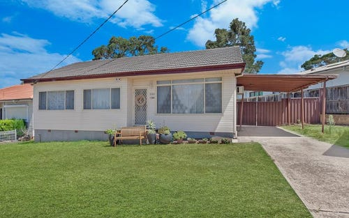220 Richmond Road, Blacktown NSW