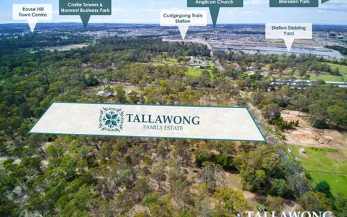 Lot 1, 114 Tallawong Road, Rouse Hill NSW 2155
