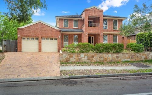 77 Sanctuary Drive, Beaumont Hills NSW