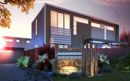 Dusk Townhouses 17 Hardes, Maryland NSW 2287