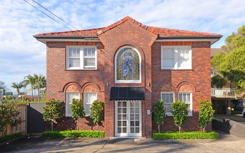2/19 Captain Pipers Road, Vaucluse NSW