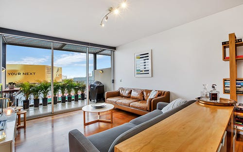 304/300 Pacific Highway, Crows Nest NSW