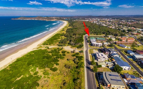 Lot 2 and 3, 1-3 Terrace Street, Evans Head NSW 2473