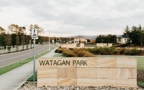Wattlebird Avenue, Cooranbong NSW 2265