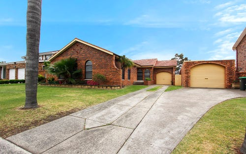 40 Rugby Crescent, Chipping Norton NSW