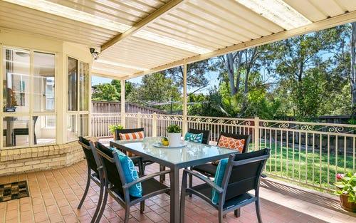 13 Bundara Wy, Baulkham Hills NSW 2153