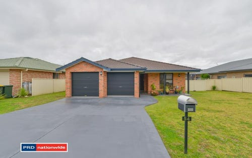54 Milburn Road, Tamworth NSW