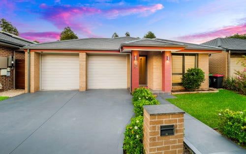 15 Shellbourne Place, Cranebrook NSW