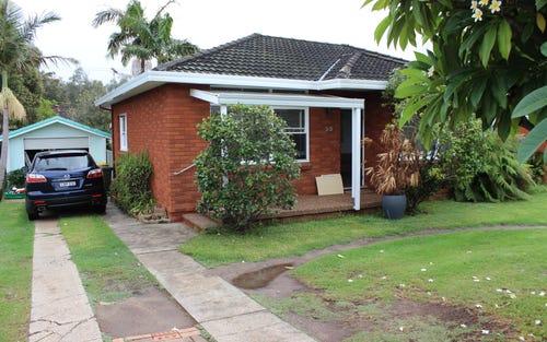 215 Parraweena Road, Miranda NSW