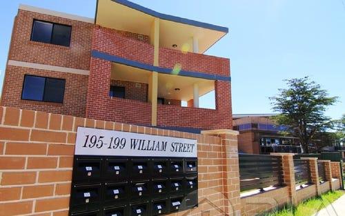 9/195-199 William St, Granville NSW