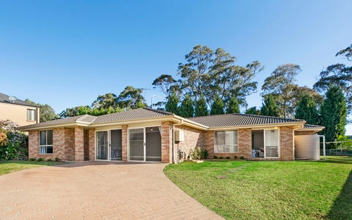 44 Chepstow Drive, Castle Hill NSW