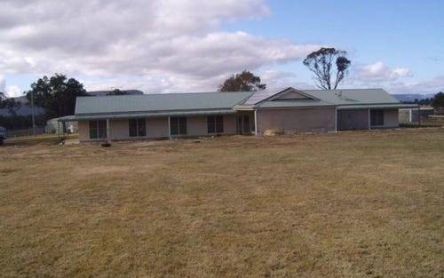 4918 Castlereagh Highway, Capertee NSW 2846